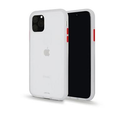 Jinya StarPro Protecting Case for iPhone 12 Pro Max, Clear
