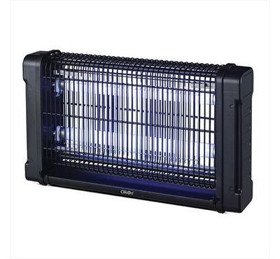 Clikon, Insect Killer, Dual Lamp, 21W, Black