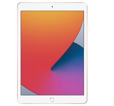 Apple iPAD 8th Gen, 10.2 inch, WiFi, 32GB, Gold