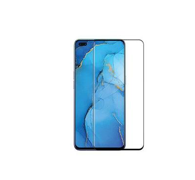 Smart iGUARD, Oppo Reno 3 Pro Tempered Glass Mobile Screen Protector Clear White