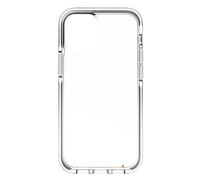 جير 4 غطاء أيفون 12 ميني،شفاف