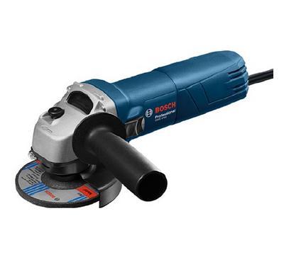 Bosch, 115mm Angle Grinder, 670W, Blue