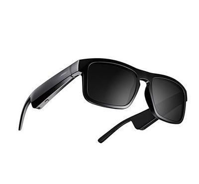 Bose, Frames Tenor Smartphone Wearable Row, Black