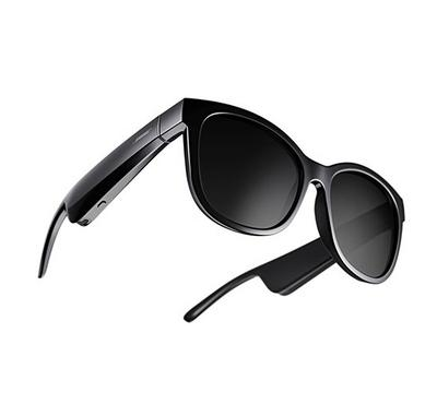 Bose, Frames Soprano Smartphone Wearable Row, Black