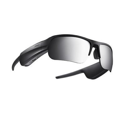 Bose Frames Tempo Smart Small Frames Row, Black