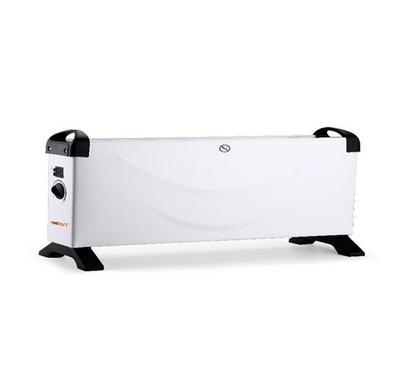 Koolen, Convector Heater, 2000W, White