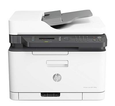 HP 179FNW, 4in1 AIO Color Laser MFP Multifunction Printer, Wireless