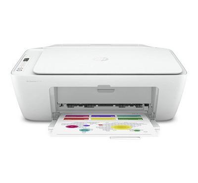 HP Deskjet 2710, 3in1 AIO Color Inkjet Printer, Wireless