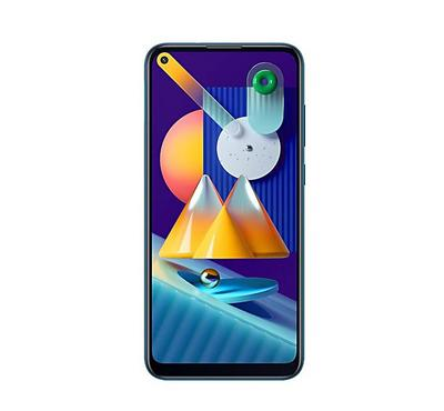 Samsung Galaxy M11, 32GB, Blue