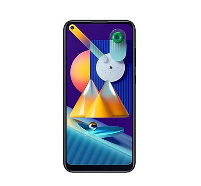 Samsung Galaxy M11, 32GB, Black