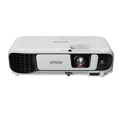 EPSON EB-X41, Projectors, Mobile, XGA, 1024 x 768, 3,600 lumen