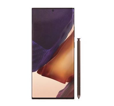 Samsung Note 20 Ultra, 5G, 256GB, Mystic Bronze