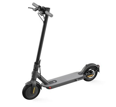 Xioami Scooter, Strong Material Long Life Wheels