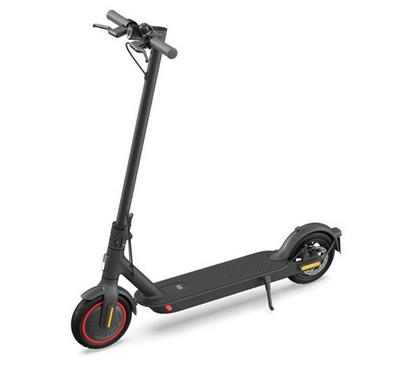Xiaomi, Scooter Pro 2, Strong Material