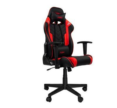 DXRacer Origin SERIES, PC Gaming Chair Fixed Armrest Black/Blue