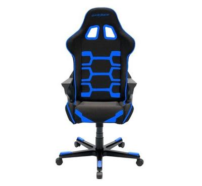 DXRacer NEX SERIES PC, Gaming Chair With Adjustable Armrest, Black/Red