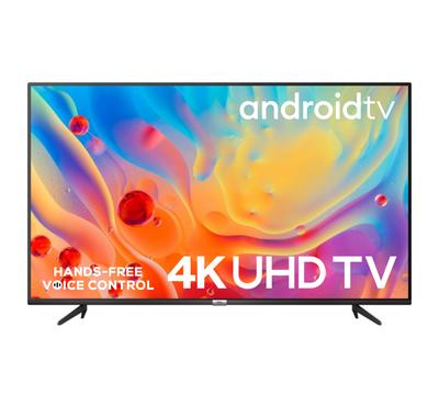 TCL, 50 Inch, Smart LED TV Ultra HD-4K, 50P615