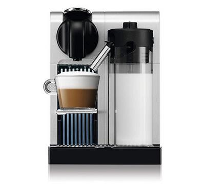 ديلونجي نسيبرسو اتيسيما برو، آلة صنع القهوة، 19 بار، 1400 واط، 1.31 لتر، فضي