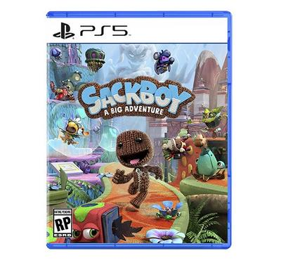 Sackboy, Sony PS5