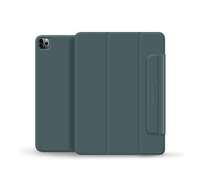 Hyphen Smart Folio Cover for iPad Pro 2020 11 inch Case, Green