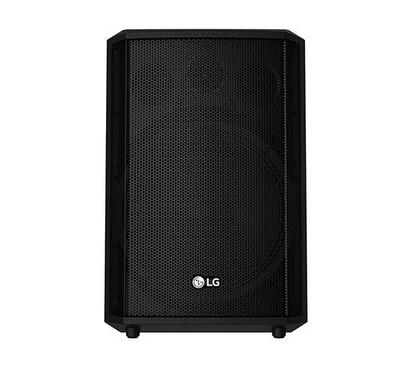 LG Loud Speaker, 80 Watts, Bluetooth, Black