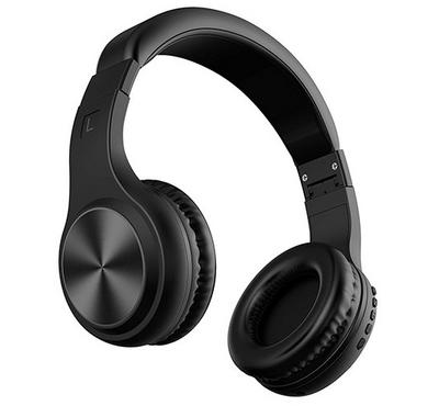 Riversong Rhuthm L Wireless/Wired Bluetooth OnEar , Black
