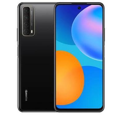 Huawei Y7a, 4G, 128GB, Midnight Black
