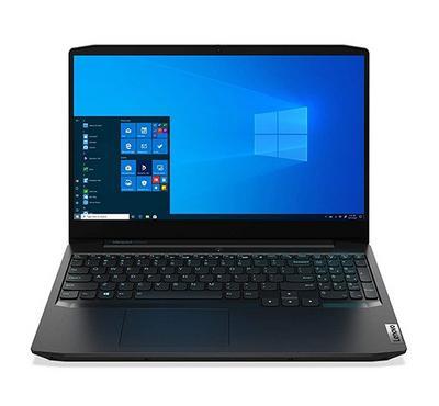 Lenovo IdeaPad 3 Gaming Laptop, AMD Ryzen 7,15.6 inch,16GB RAM, 512GB SSD, Onyx Black.