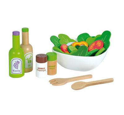 EduFun, My salad set 28 pcs
