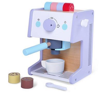 ايديوفن، مكينة القهوة الخشبية الفاخرة