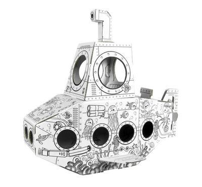 SaudiToys, Mini Submarine