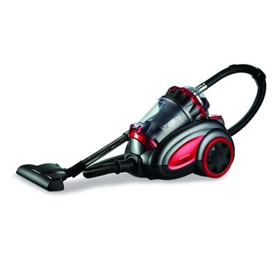 Kenwood Extreme Cyclone 3.5l Cyclone Vacuum Cleaner Dry Clean 2200w Red/gray
