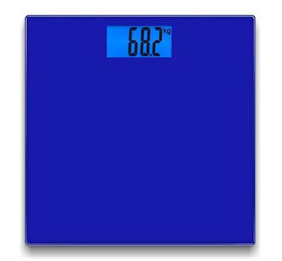 نورث بايو، ميزان حمام رقمي، حتى 180 كيلو، أزرق