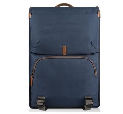 Lenovo, 15.6 Inch Urban Backpack, Blue