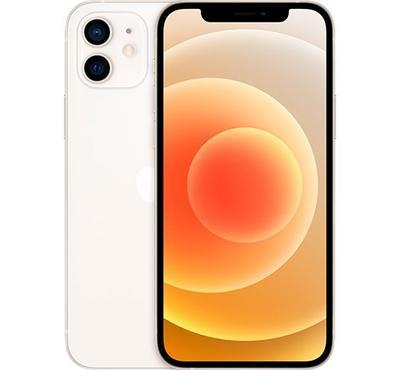 Apple iPhone 12, 5G, 256GB, White