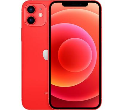 Apple iPhone 12, 5G, 256GB, Red
