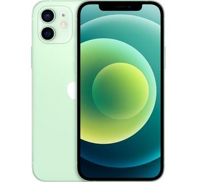 Apple iPhone 12, 5G, 256GB, Green