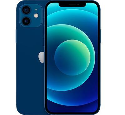 Apple iPhone 12, 5G, 64GB, Blue