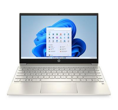 HP Pavilion 13, Core i5, 13.3 Inch, 8GB, 256GB, Warm Gold