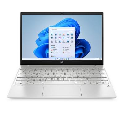 HP Pavilion 13, Core i7, 16GB, 512GB, 13.3 Inch, Natural Silver