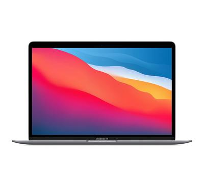 Apple MacBook Air 2020, Apple M1, 8GB, 256GB, 13 inch, S.Grey