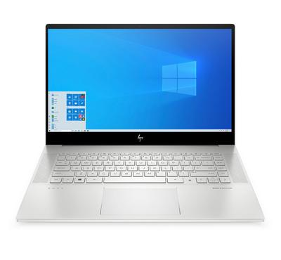 HP ENVY 15, Core i7, 15.6 inch, 16GB, 1TB, Natural Silver