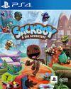 Game Sackboy A Big Adventure, PS4
