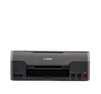 Canon PIXMA G3420, Inkjet CISS Multifunctions Printer, Black