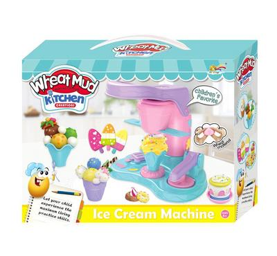 Family Center, Ice Cream Machine Play Set