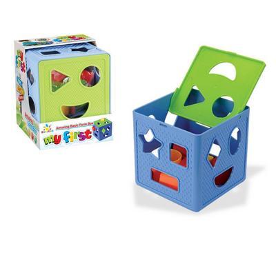 Baby Love, Amusing Form Box