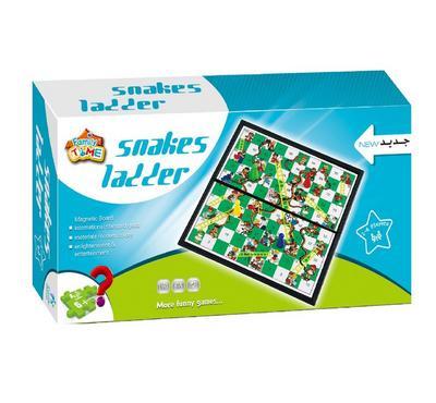 Family Time, Magnetic Snake Ladder Play Set