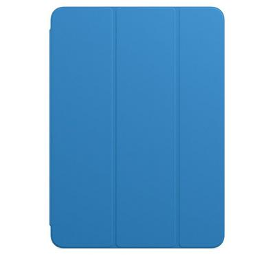 Apple Smart Folio for 11 Inch iPad Pro 2nd Gen, Surf Blue