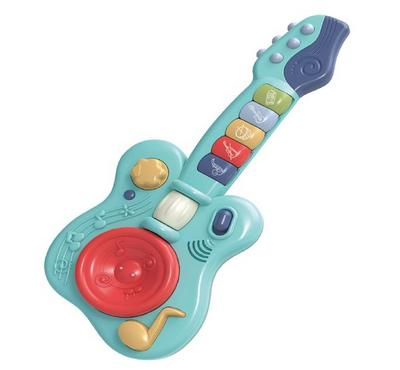 Baby Love, Musical Guitar With Inducton Function