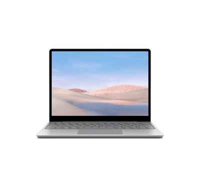 مايكروسوفت سيرفيس لاب توب جو، كور أي5، 12.4 بوصة، 4 جيجا، 64 جيجا، بلاتنيوم
